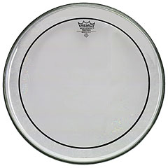 Remo Pinstripe Clear PS-1322-00 « Bass-Drum-Fell
