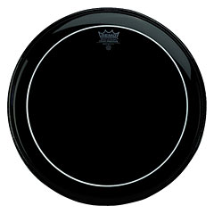 Remo Pinstripe Ebony ES-0610-PS « Tom Drumhead