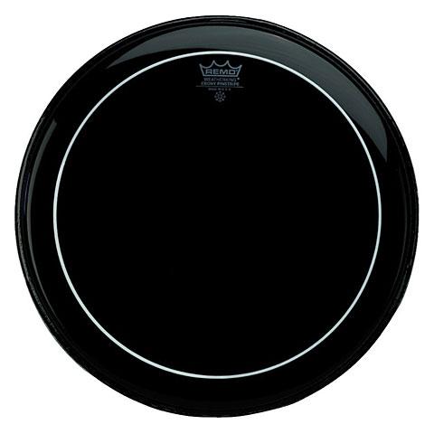 Remo Pinstripe Ebony ES-0613-PS