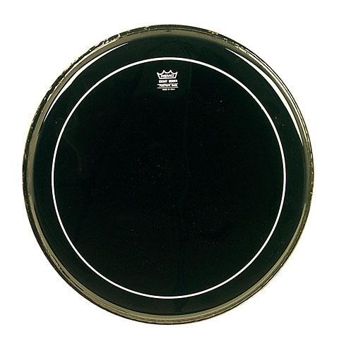 Remo Pinstripe Ebony ES-1624-PS