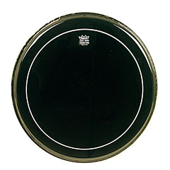 Remo Pinstripe Ebony ES-1624-PS « Bass-Drum-Fell