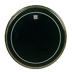 Remo Pinstripe Ebony ES-1626-PS « Bass-Drum-Fell