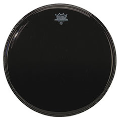 Remo Ambassador Ebony ES-0018-00 « Bass-Drum-Fell