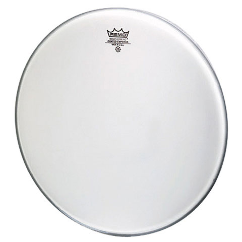 Remo Emperor Coated 20  Bass Drum Head