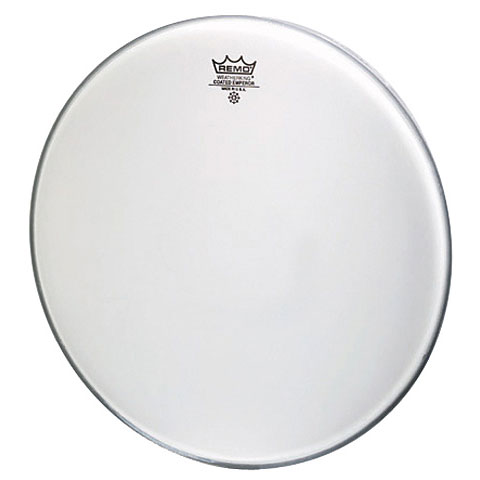 "Bass-Drum-Fell Remo Emperor Coated 22"" Bass Drum Head"