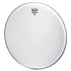 "Remo Emperor Coated 22"" Bass Drum Head « Peau de grosse caisse"