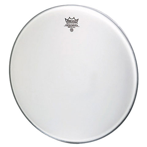 Remo Emperor Coated 24  Bass Drum Head
