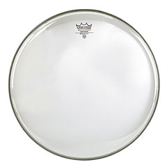 "Remo Emperor Clear 18"" Bass Drum Head « Parches para bombos"