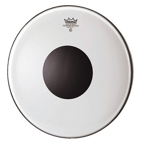 Remo Controlled Sound Clear CS-0312-10