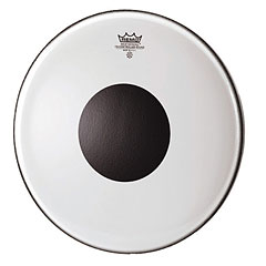 Remo Controlled Sound Clear CS-0312-10 « Tom-Fell