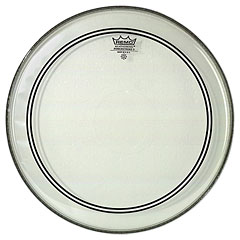 Remo Powerstroke 3 Clear P3-1318-C2 « Bass-Drum-Fell