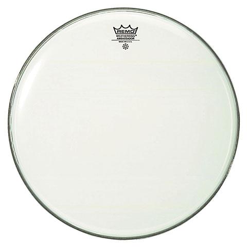 Remo Ambassador Smooth White BA-0210-00