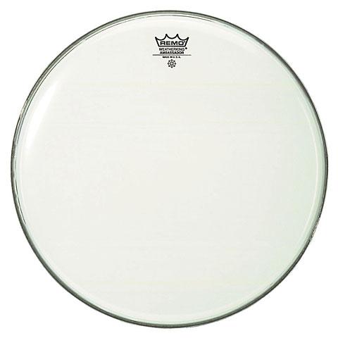 Remo Ambassador Smooth White BA-0214-00