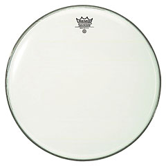 Remo Ambassador Smooth White BR-1218-00 « Bass-Drum-Fell