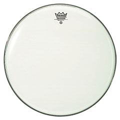 Remo Ambassador Smooth White BR-1222-00 « Bass-Drum-Fell