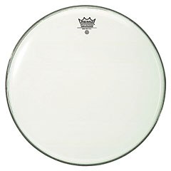 Remo Ambassador Smooth White BR-1224-00 « Bass-Drum-Fell