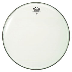 Remo Ambassador Smooth White BR-1226-00 « Bass-Drum-Fell