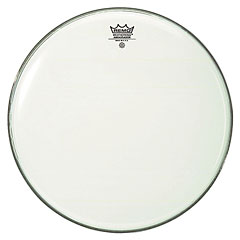 Remo Ambassador Smooth White BR-1230-00 « Bass-Drum-Fell