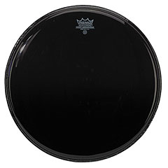 Remo Ambassador Ebony ES-1028-00 « Bass-Drum-Fell