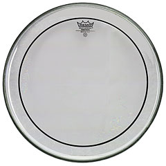 "Remo Pinstripe Clear 11"" « Tom-Fell"