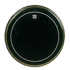 Remo Pinstripe Ebony ES-1628-PS « Bass-Drum-Fell