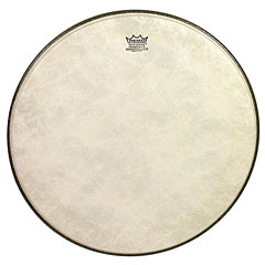 "Remo Powerstroke 3 Fiberskyn 18"" Bass Drum Head P3-1518-FD"