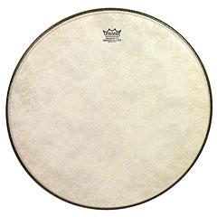 """Remo Powerstroke 3 Fiberskyn 22"""" Bass Drum Head P3-1522-FD"""