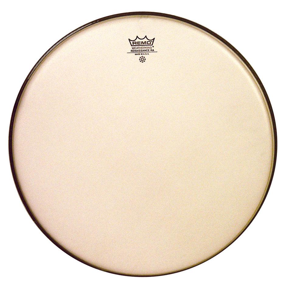Remo Ambassador Renaissance Drumhead 16