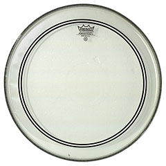 "Remo Powerstroke 3 Clear 18"" Tom Head P3-0318-BP « Parches para Toms"
