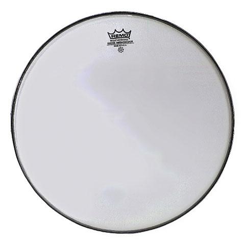 Bass-Drum-Fell Remo Suede Ambassador BR-1818-00