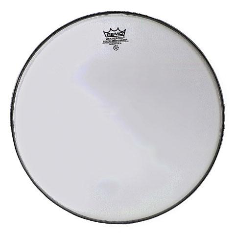 Bass-Drum-Fell Remo Suede Ambassador BR-1822-00