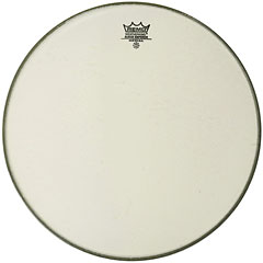 "Remo Emperor Suede 20"" Bass Drum Head « Parches para bombos"