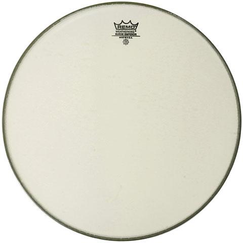 "Bass-Drum-Fell Remo Emperor Suede 22"" Bass Drum Head"
