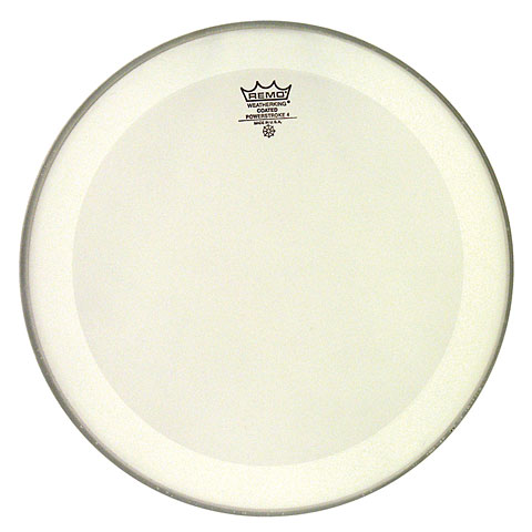 Remo Powerstroke 4 Coated P4-0108-BP