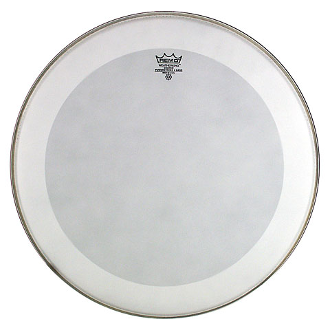 Bass-Drum-Fell Remo Powerstroke 4 Coated P4-1120-C2