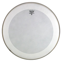 Remo Powerstroke 4 Coated P4-1124-C2 « Bass Drumhead