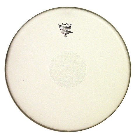 Snare-Drum-Fell Remo Powerstroke 4 Coated CS P4-0114-C2