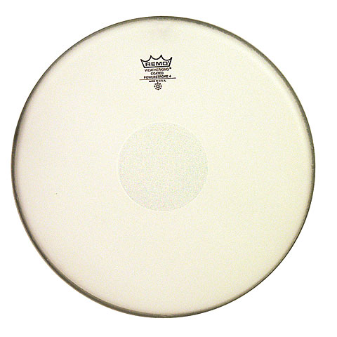 Snare-Drum-Fell Remo Powerstroke 4 Coated CS P4-0115-C2