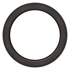 Remo Ring Control Muffl RE-MF 20