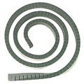 Accesor. parches Remo RE-MF 0090-00 Remo Muffl Strip 2 Pcs.