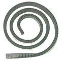 Αξεσουάρ κεφαλών ντραμ Remo RE-MF 0090-00 Remo Muffl Strip 2 Pcs.