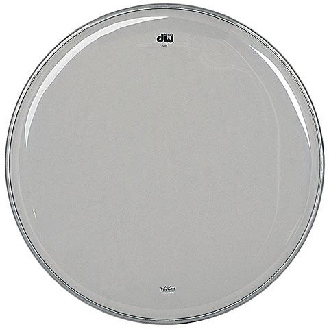 DW Transparent CL-14 Drumhead 14