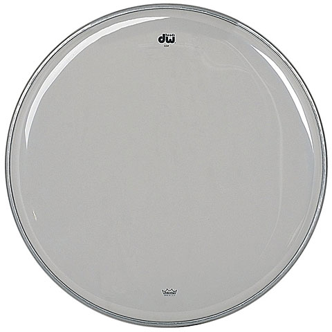 Parches para Toms DW Transparent CL-16 Drumhead 16""