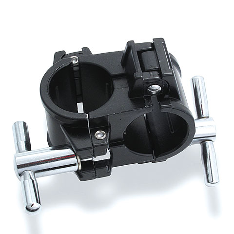 Gibraltar Power Series Right Angle Rack Clamp