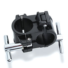 Gibraltar Power Series Right Angle Rack Clamp « Ganchos para herrajes