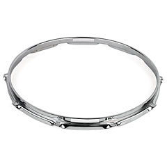 "Magnum 1,6 mm 14"" 10-Lug Snareside Hoop « Drum Keys"