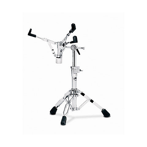 Snare-Drum-Ständer DW 9000 Series Heavy Duty Double Braced Snare Stand