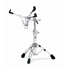 DW 9000 Series CP9300 Heavy Duty Double Braced Snare Stand « Stand caisse claire