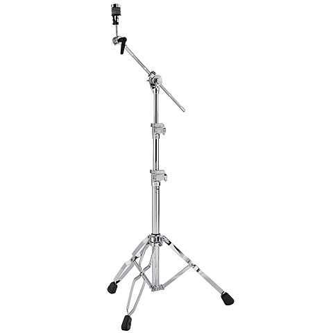 DW 9000 Series Heavy Duty Straight-Boom Cymbal Stand