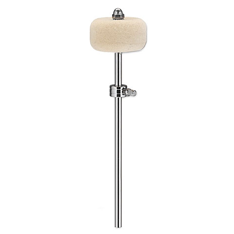 DW Medium Felt Bass Drum Pedal Beater